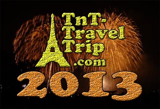 Logo TTTT 2013