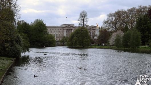 Blog 1 - Buckingham lac