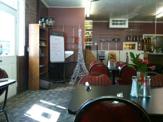 Paris inside